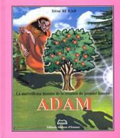 histoire des Prophètes - Adam