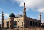 La Mosquée de Bradford remporte le concours du plus beau minaret d'Europe