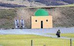 GB : L'armée s'excuse pour avoir imité des Mosquées sur des champs de tirs