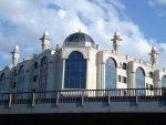 Inauguration à Berlin d'une des plus grandes mosquées d'Allemagne