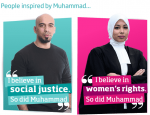 GB : une campagne pour changer la perception négative de l'Islam