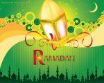 Le Ramadan 2010 / 1431 approche…