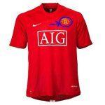 Malaisie : Manchester United et le maillot du shaytane