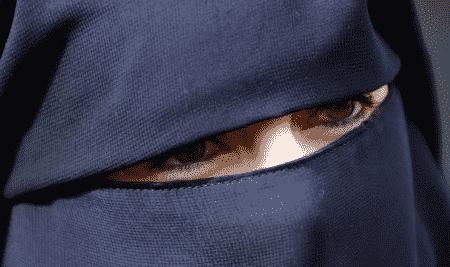 niqab,sitar,islam,musulman