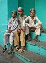 hadith du jour : apprenez leur le tir et la lutte