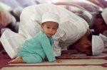Hadith du jour :  l'enfant né selon la fitra