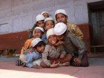 Hadith du jour : jouer avec les enfants