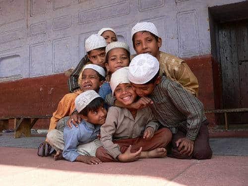 hadith-muslim-enfant