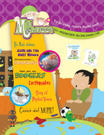 Islam : un magazine pour les petits musulmans