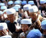 Pendant le Ramadan faisons le tour du monde : escale en Chine avec Sarah