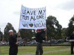 Australie : elles se mobilisent pour défendre leur niqab