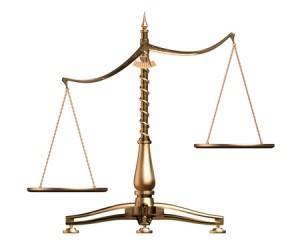 justice injustice