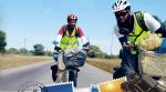 Cape2Mecca : deux Sud-Africains se rendent au Haj à vélo