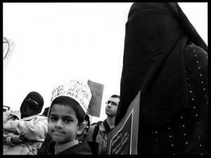 niqab islam musulmane
