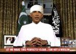 Etats Unis : Barack Obama musulman ?