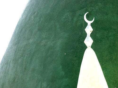 islam minaret sharia
