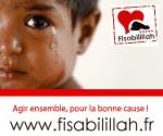 Fisabililah : «Agir ensemble, pour la bonne cause»