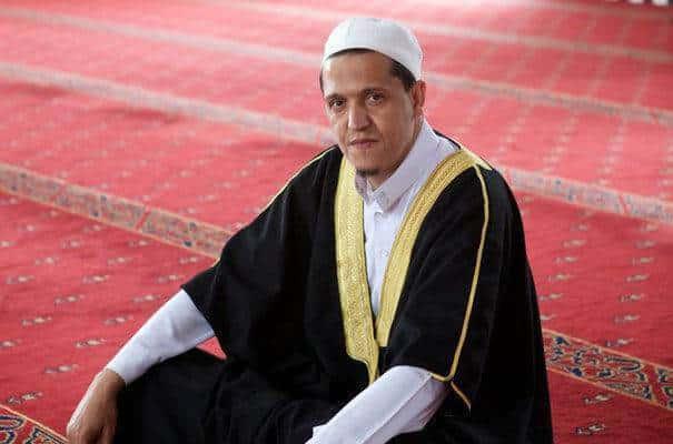 hassan chalghoumi, hassen chalghoumi,l'imam de la république,imam de drancy