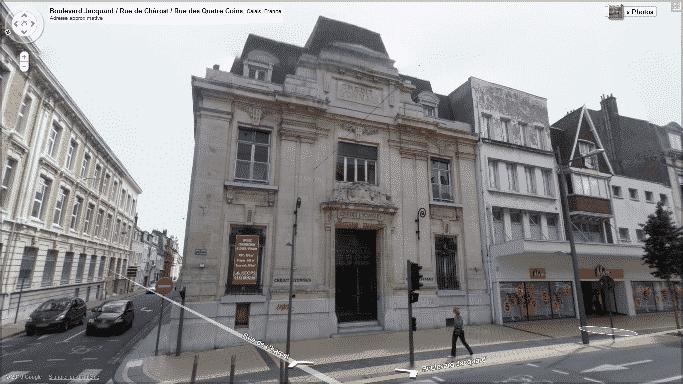 mosquée ancienne banque crédit lyonnais
