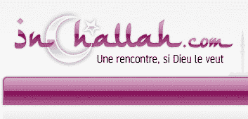 Inchallah site de rencontre