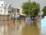 Arabie Saoudite : inondations à Djeddah