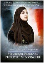 Sous France : République Française, publicité mensongère
