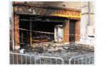 Auxerre : une boucherie halal incendiée