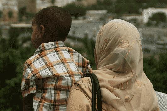 hijab, voile islamique