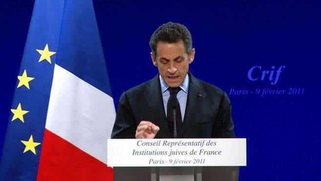 Nicolas Sarkozy débat sur l'islam