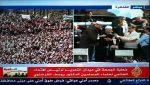 Egypte : prière du vendredi à place Tahrir