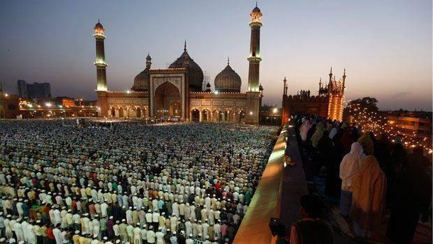 Cheikh Abdul Rahmane Al-sudais imam de la Mecque