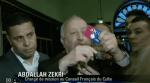 Débat sur l'islam : Abdallah Zekri déchire sa carte de l'UMP