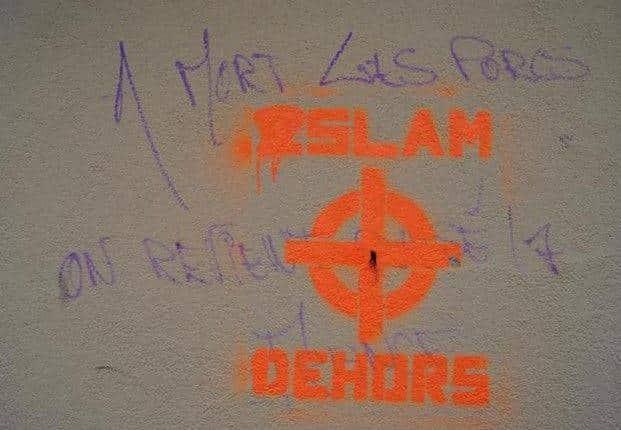 islam dehors