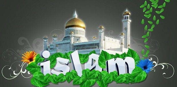 islam-musulman