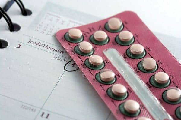 Pilule contraceptive islam