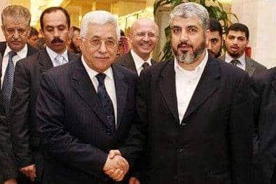 Réconciliation Hamas Fatah