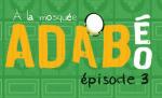 ADABéo sort en DVD