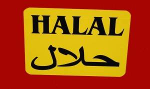 Abattage rituel halal
