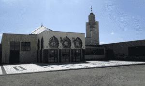 Mosquée Ad Da3wa Vernouillet