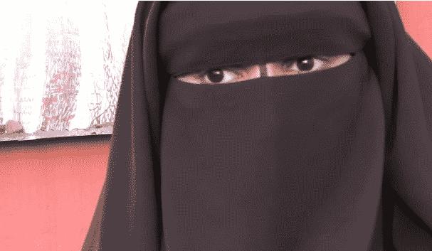 Arrestation de la soeur Hind témoignage