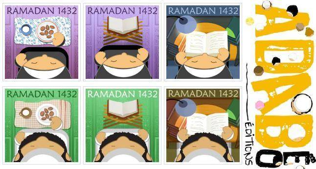 Ramadan : ces applications qui convertissent votre mobile à l'islam