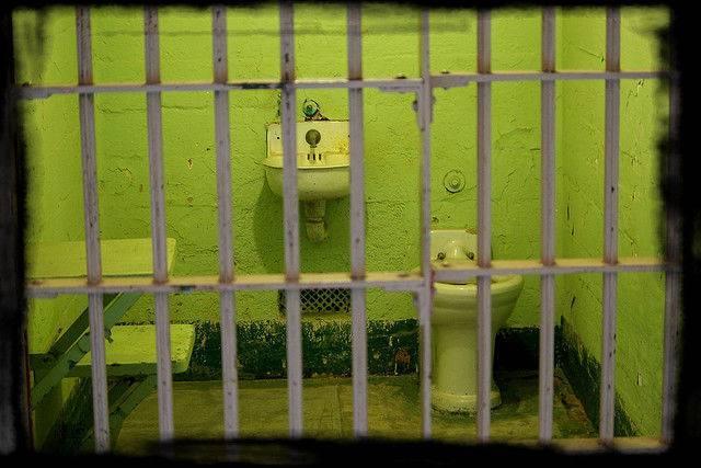 prison femen