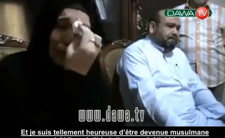 Islam : le Hajj a changé sa vie, elle témoigne...