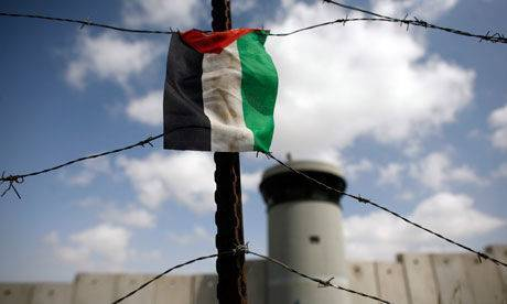 """Bienvenue en Palestine"" : seconde mission en..."