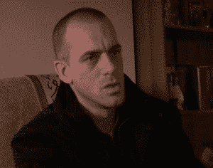 Interview vidéo de Salah Hamouri
