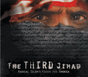 The third Jihad America