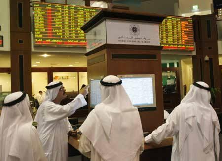Bourse Dubaï