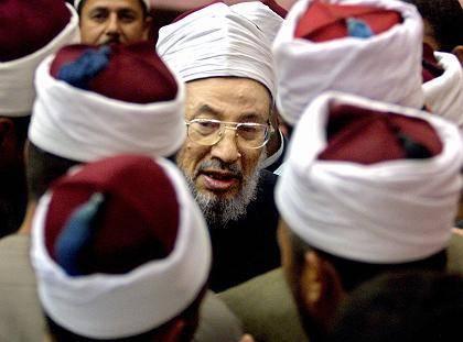 Cheikh Youssef Al Qardawi