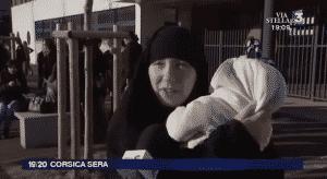Interdiction du hijab à Bastia