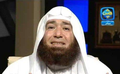 Cheikh Mahmoud Al Masri
